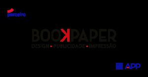 Parceria com a BOOKPAPER