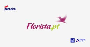 Ofereça flores com a florista.pt – Nova Parceria APP