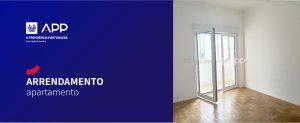 Vila Franca de Xira  – Apartamento T2