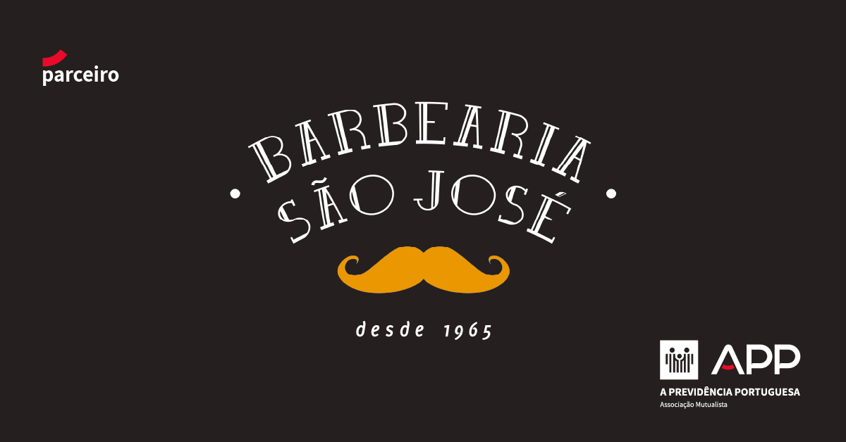 A Previdência Portuguesa e a Barbearia São José celebram parceria
